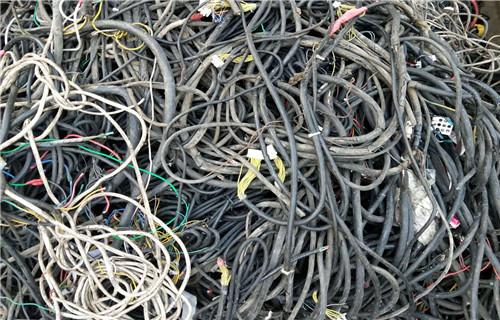 肇庆铝合金回收多少钱一吨