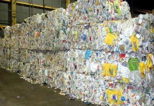 惠州塑料二手回收公司