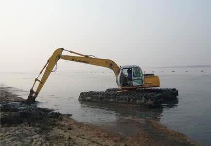 黑龙江省富裕特种水钩机  服务