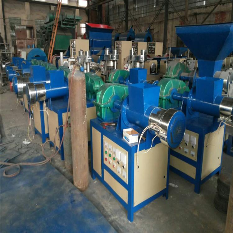 玉林泡沫再生回收粉碎造粒机生产厂家