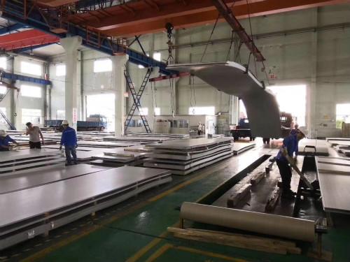 (新聞)濮陽316L不銹鋼板濮陽經銷處