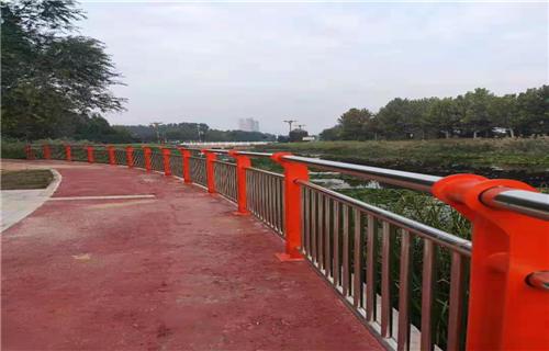 重庆桥梁护栏立柱可靠厂家