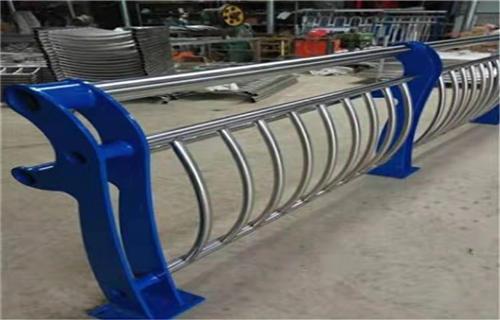 枣庄批发零售hg8868.ag|官方网站复合管栏杆焊接