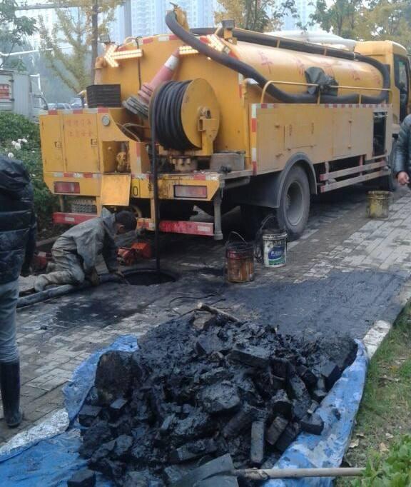 重庆市城口县维修污水管道行业翘楚t热线