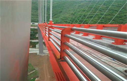 邯郸景观护栏产地货源