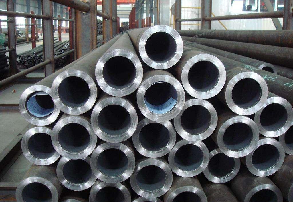 上海40Cr精密钢管  厂家