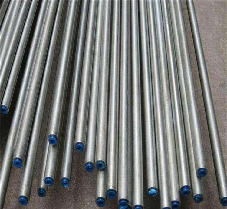 上海15CrMo精密钢管批发价格低