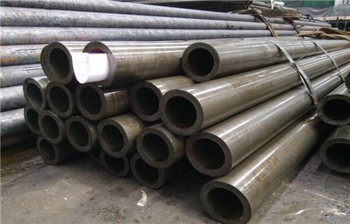 迪慶20#無縫鋼管價格低