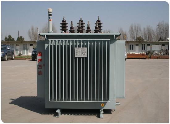 SCB10/SCB11系列干式电力变压器新津县节能环保