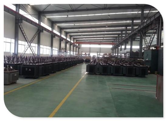 SCB10/SCB11系列干式电力变压器元谋县质量可靠