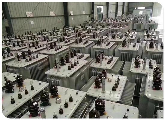SCB10/SCB11系列干式电力变压器运城-中国盈莱电气集团