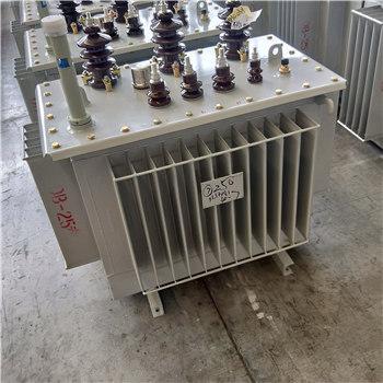 古交变压器制造厂家-古交电力变压器制造厂家
