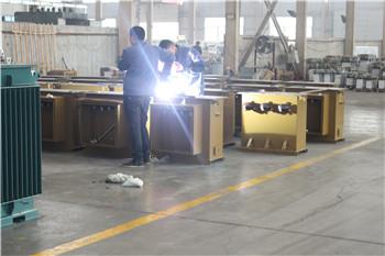 大悟非晶合金变压器制造厂家-制造基地