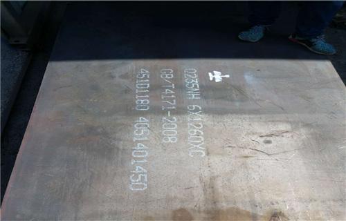 荆门Q235nh耐候板现货