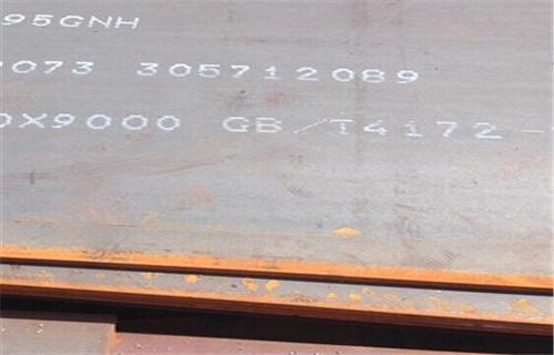 南昌鞍钢耐候钢板现货价格