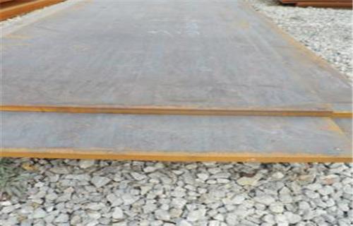 合肥鞍钢q345耐候钢板ballbet体育下载  价格