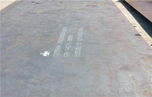 苏州q345耐候钢板直销ballbet体育下载