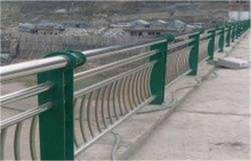 定西304不锈钢桥梁护栏厂家报价