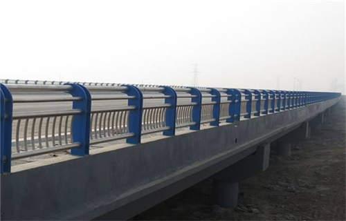 岳阳桥梁景观不锈钢栏杆专卖