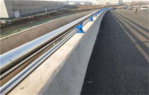 寧波新型橋梁景觀護欄案例豐富可供參考