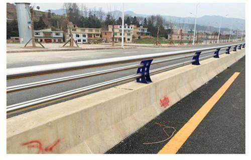 商丘景觀不銹鋼橋梁護欄專業施工隊伍