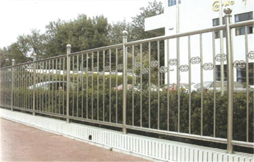 秦皇島橋梁復合管護欄防氧化生銹