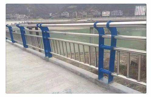 濮阳天桥不锈钢护栏杆高速护栏厂家