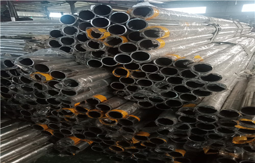 滨州76*3不锈钢复合管定制-安装