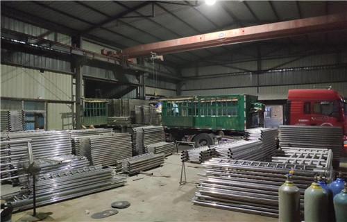 濮阳不锈钢道路护栏产品介绍