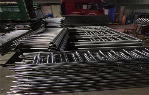 扬州桥梁复合管护栏产品优势