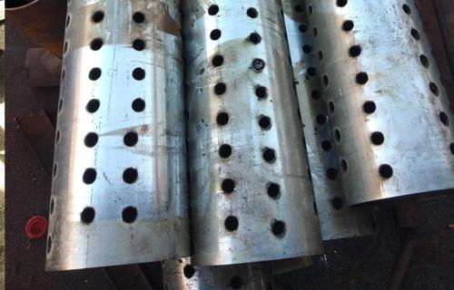 宁德219*2井壁管透水管生产厂家