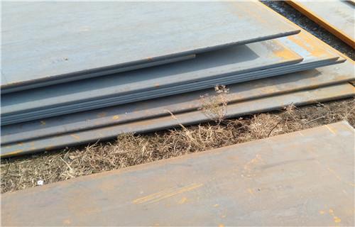 巢湖500耐磨板厂家
