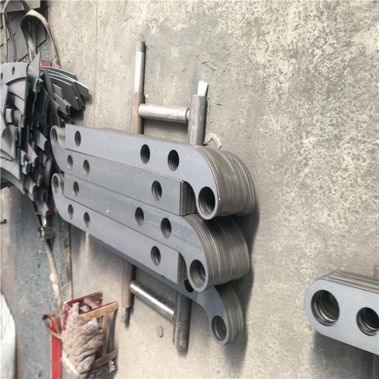 广东省湛江市麻章区201不锈钢复合管桥梁护栏