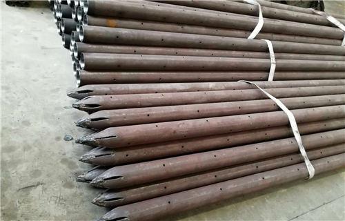 烟台钢花管专业生产厂