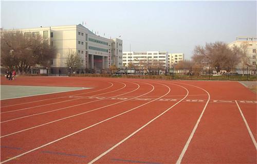 上海幼儿园弹性地面价格材料