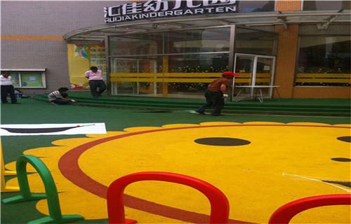 唐山塑胶网球场施工ballbet体育下载