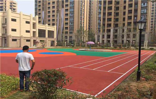 绍兴塑胶地坪方法ballbet体育下载