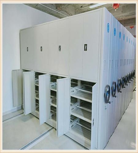 九江密集手动档案柜行业的发展现状及改善方案