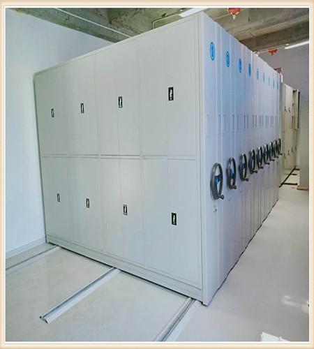 玉林箱式密集柜高清图