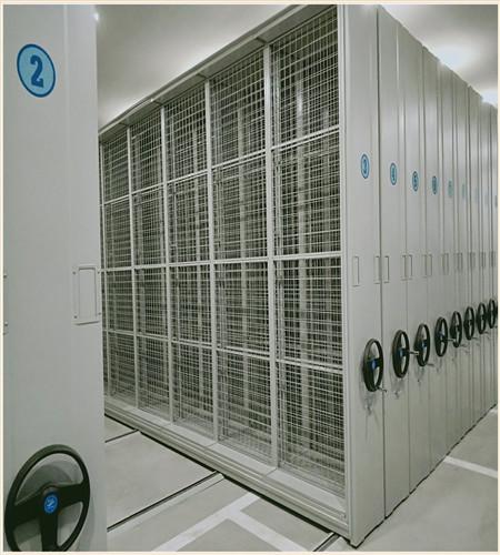 巢湖资料室电动密集柜厂家服务为先