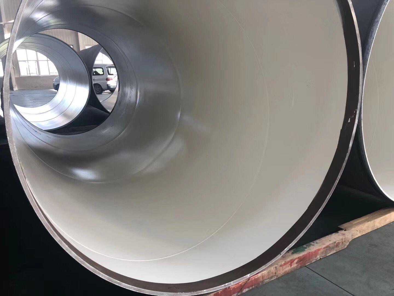 定西钢套钢蒸汽直埋管道2020全新报价