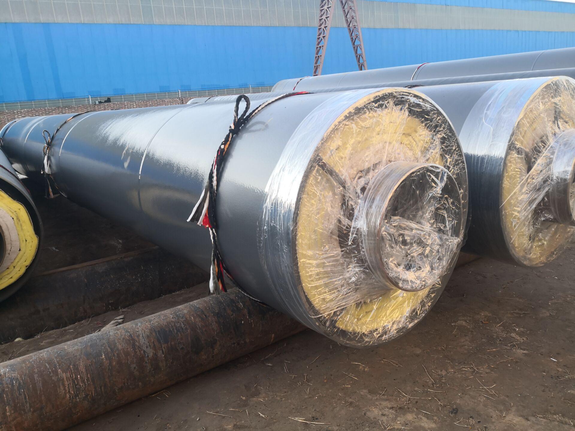 玉树钢套钢复合管工艺介绍