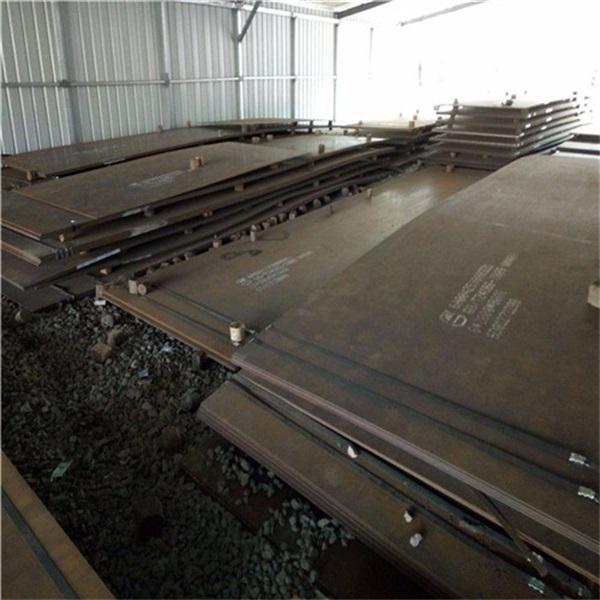 浙江杭州桐庐宝钢nm600耐磨板|服务至上中群耐磨板