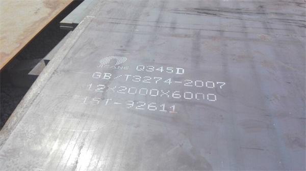 湖南常德武陵Q420c高强度钢板求购中群特种钢