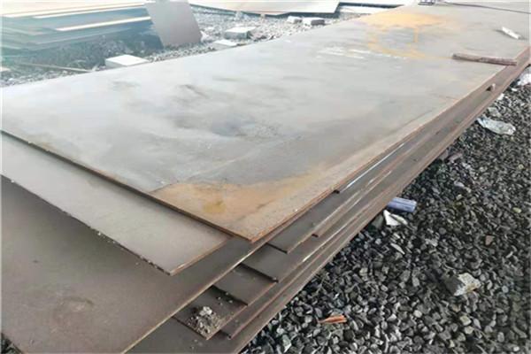 安徽宿州萧县Q345e高强度钢板操作中群特种钢