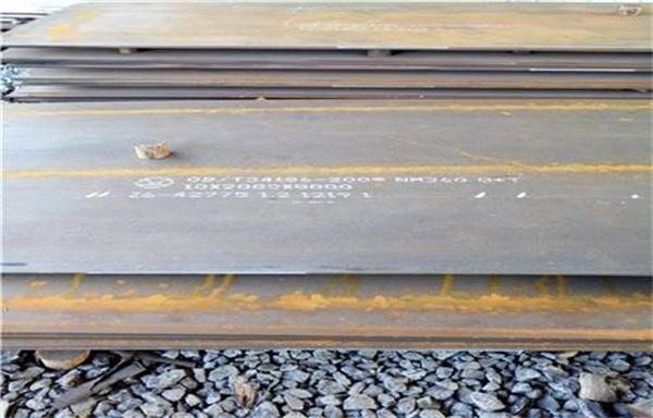 山东聊城阳谷Q690c高强度钢板类型中群特种钢