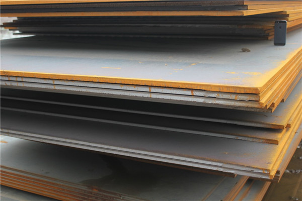 山西长治沁县Q620c高强度钢板生产中群特种钢
