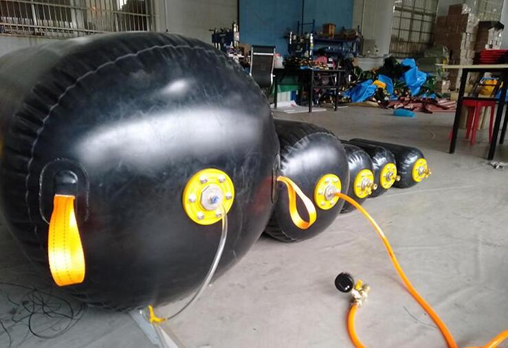 充气管道气囊A东莞管道气囊封堵器生产厂家