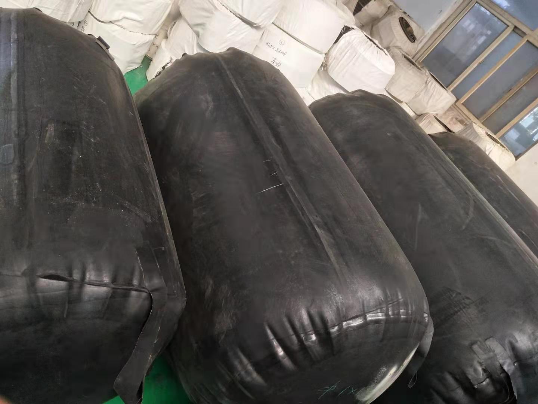 管道污水气囊A甘肃污水管道封堵气囊生产厂家