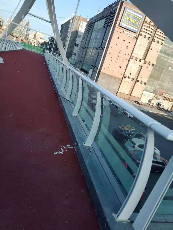 市政锌钢栏杆加工ballbet体育下载